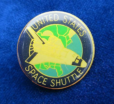 United States - Space Shuttle - Pin