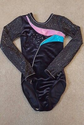 Zone leotard  Size 28