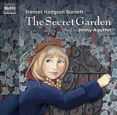Hodgson Burnett-Secret Garden  (Us Import)  Cd New