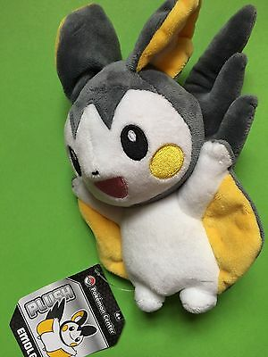Pokemon Plush Toy Emolga Pokemon Centre
