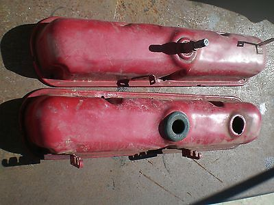 Mopar Dodge Plymouth V8 318 340 360 Small Block Valve Covers Very Nice Pair Oem