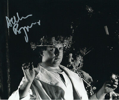 Christopher Biggins SIGNED photo - J818 - English actor and television presenter