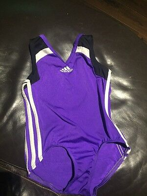 Adidas Gymnastics Leotard