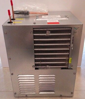 Elkay Remote Chiller, Non-Filtered, 8 GPH ECH8 1M