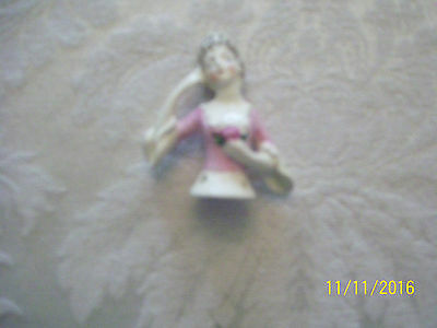 antique pin cushion doll