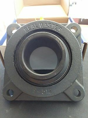 Sf43 Sealmaster Four Bolt Flange