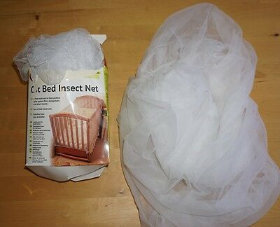 Cot insect net + Universal insect net