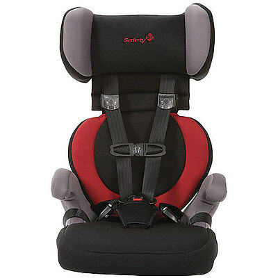 Safety 1st Go Hybrid Baton Rouge Booster Car Seat kids 22 up to 100lbs FREE SHIP