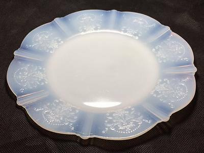 MacBeth Evans American Sweetheart Monax bread and butter plates set of 6