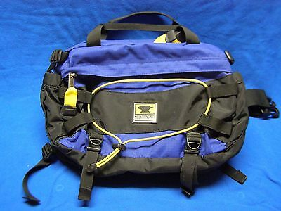 Mountainsmith Tour Lumbar Outdoor Hiking Day Events Fanny Pack
