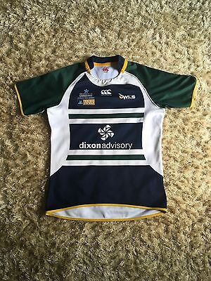 Canberra University North's Owls Players Jersey