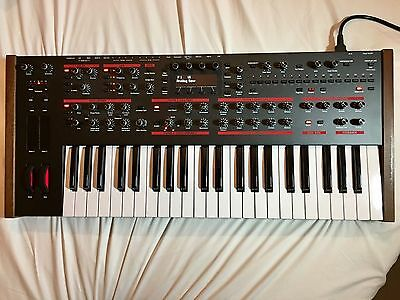Dave Smith Prophet 2 Analog Synth