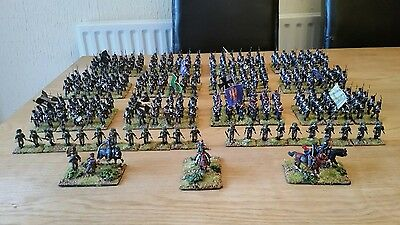 28mm napoleonic Prussian infantry x340
