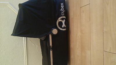 Almost New Cybex Carriage Bassinet