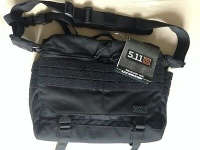 5.11 Tactical Rush Delivery MIKE Sac - Black - NEUF