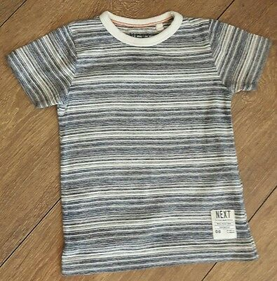 Next Baby Boys Top Age 12-18 Months