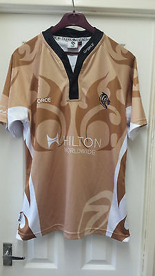 Player Issue National Corporate 7`s Tournament Rugby Shirt Adults Xl