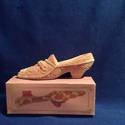 Vintage Avon Slipper Soap  New