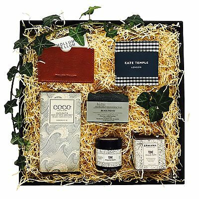 Luxury gift hamper for men