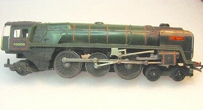 Triang  TT T97/T98 Britannia and tender unboxed