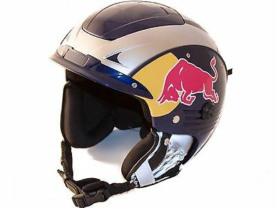 Casco Redbull Skihelm Sp-5 Gr. S Red Bull