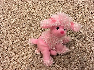 Ty Duchess poodle doll