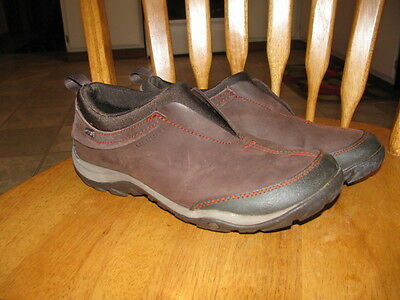 Womans Merrell Select Dry shoes size 8