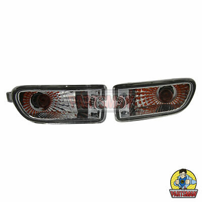 Altezza Style Front Bar Light Kit Subaru Impreza & WRX 4DR & Sprtswgn 8/98-9/00