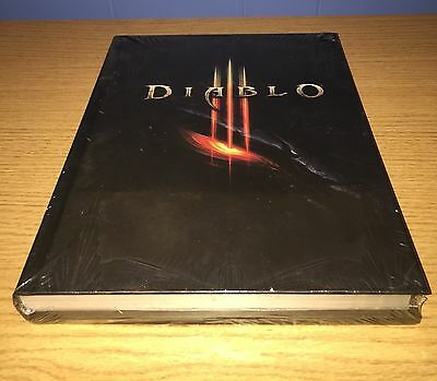 Diablo 3 - The Official Limited Edition Strategy Guide - Hardcover