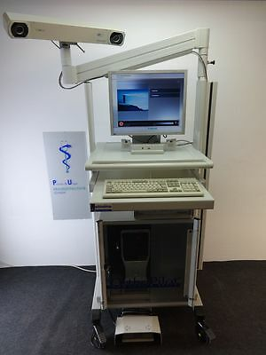 Aesculap OrthoPilot Navigationssystem Chirurgie