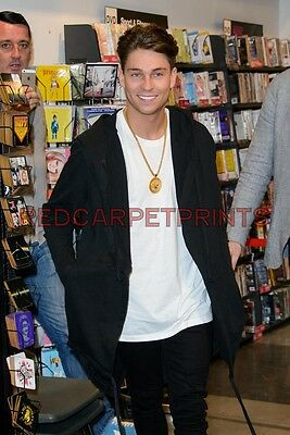 Joey Essex Poster Picture Photo Print A2 A3 A4 7X5 6X4