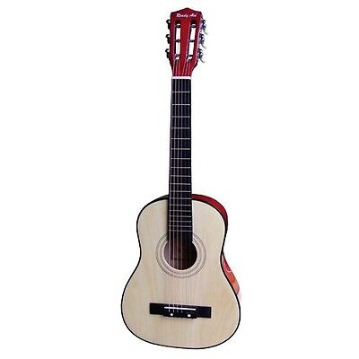 Speel Goed AG 30 N - Wooden Guitar 76 cm Studen. Shipping Included