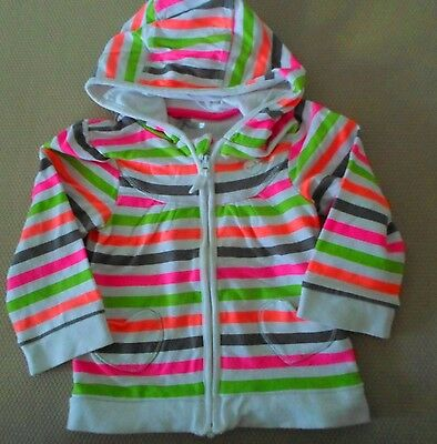 Orchestra - Gilet Multicolore - Taille 23 Mois/2ans Ref.B779