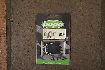 Hope Moto V2 Brake Pads Standard