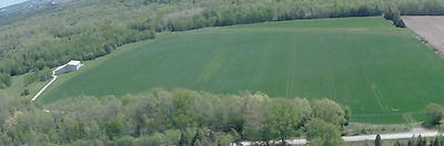 Real Estate Canadian Prime Acreage (Federally Registered Aerodrome)