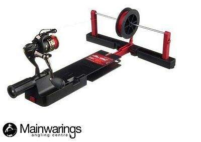Berkley Portable Line Spooling Station The Ideal Christmas Gift!