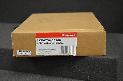 Honeywell LCD-CT043A100