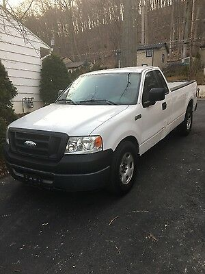 2006 Ford F-150  2006 Ford F-150