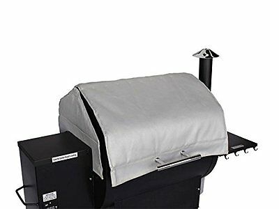Green Mountain Grills Thermal Blanket for Jim Bowie Pellet Grill GMG-6004