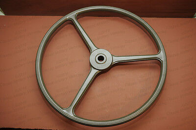 M274 Army Mule Steering Wheel. Olive Green. Lowest Shipping! Military.
