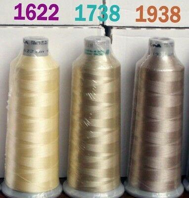 Madeira Embroidery Thread  Polyester-5000M