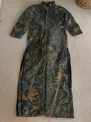 Wolf Mountain 90994-L Insulated Boys Coverall Large 12-14 Mossy Oak Camo 17918