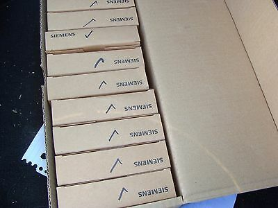 10 - NEW Siemens ITE QA120AFC Arc Fault Circuit Breakers 1 Pole 20 amp