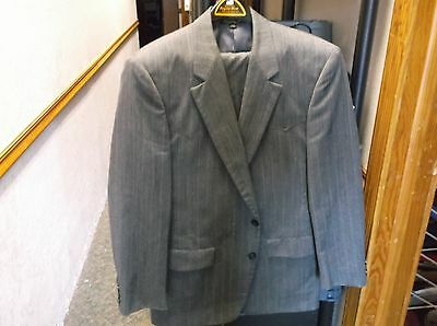 "#3 of 10, NICE VTG MENS WESTERN WEAR SUIT COAT & SLACKS/PANTS BY ""DRYSDALES"" VGC"