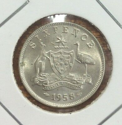 Old Australia Coin Rim Dings Circulated 1933 Penny