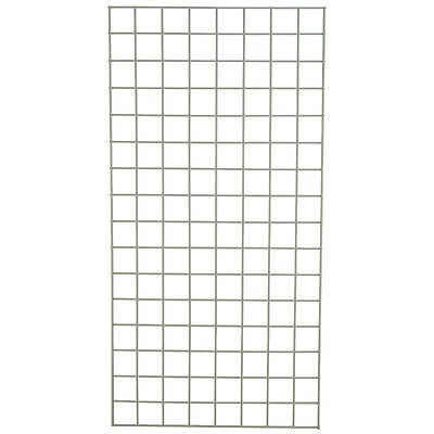 """1/4"""" Thick Wire Mesh Deck Panel, 36""""Wx12""""D"""