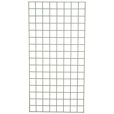 """1/4"""" Thick Wire Mesh Deck Panel, 36""""Wx18""""D"""