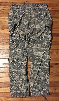 US ARMY ACU Military Size Large Long Pants