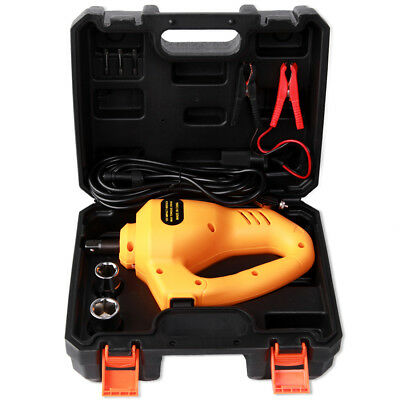 AU - Impact wrench 12v electric Rattle Gun Cigarette Outlet or Battery