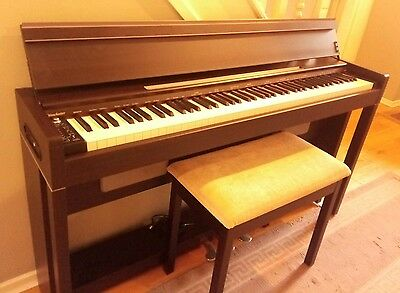 Winchester WLP300 Digital Piano/Stool/Music Local Delivery possible or Collect
